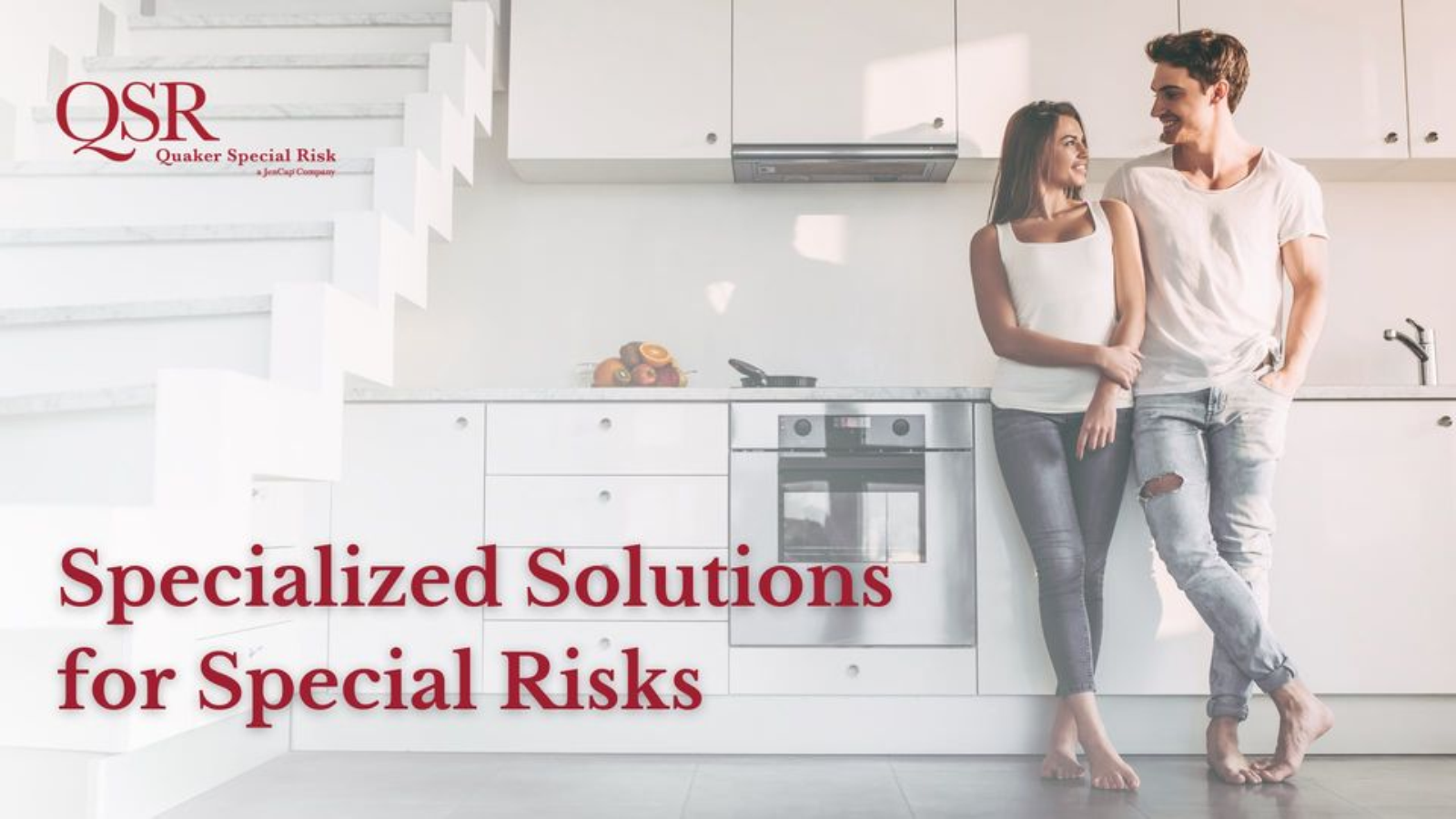 2020 Homeowners Specialized Solutions