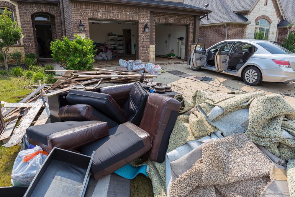 5 Reasons to Get Flood Insurance if Not in a Prone Area