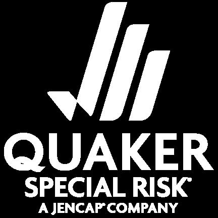 Quaker Special Risk - A JenCap Company