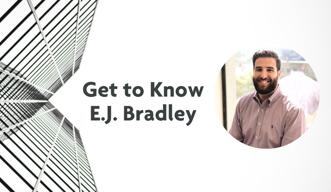 Get to Know E.J. Bradley