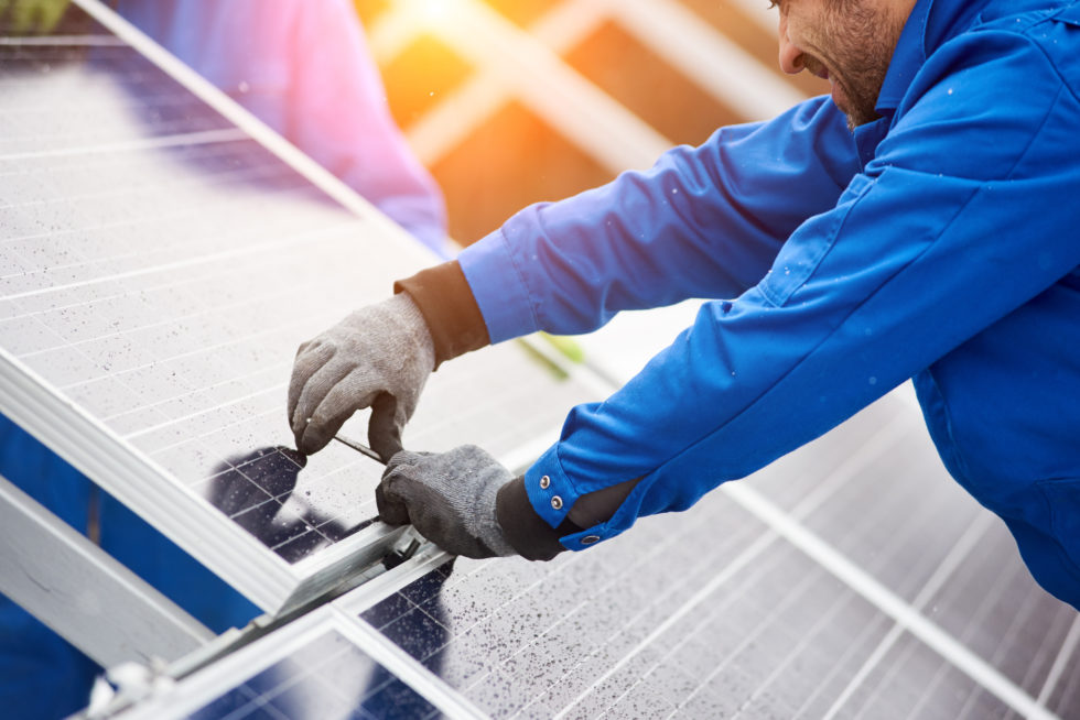 Top 5 Solar Industry Trends for 2021