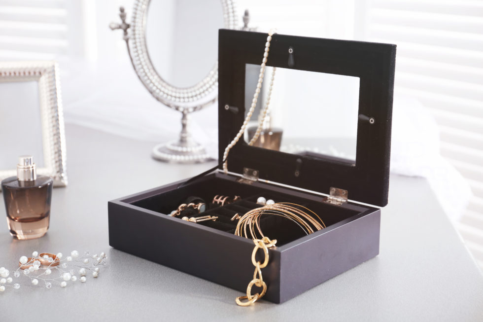 How to Protect Your Jewelry Collection