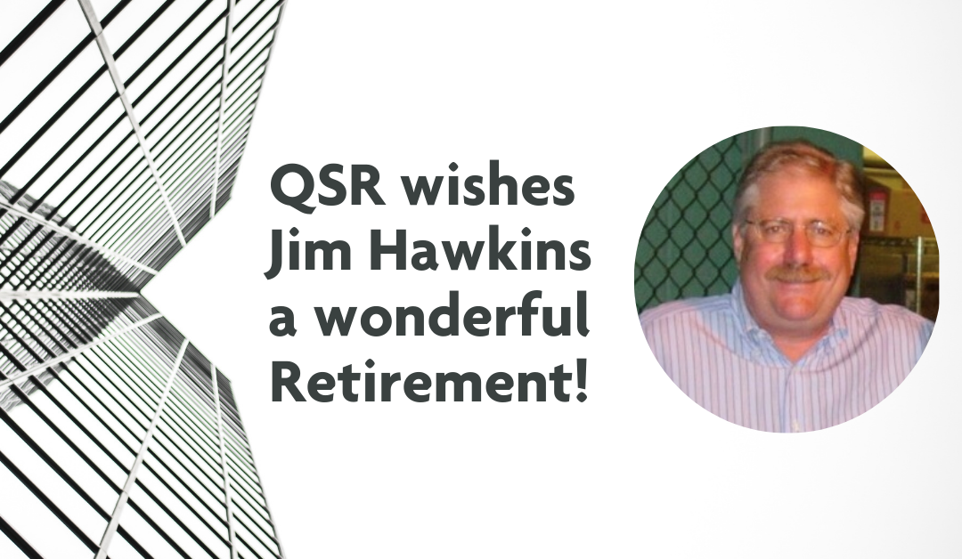 """A New England """"Insurance Legend"""" Says Goodbye: Hello to Retirement After 40 Years of Service"""