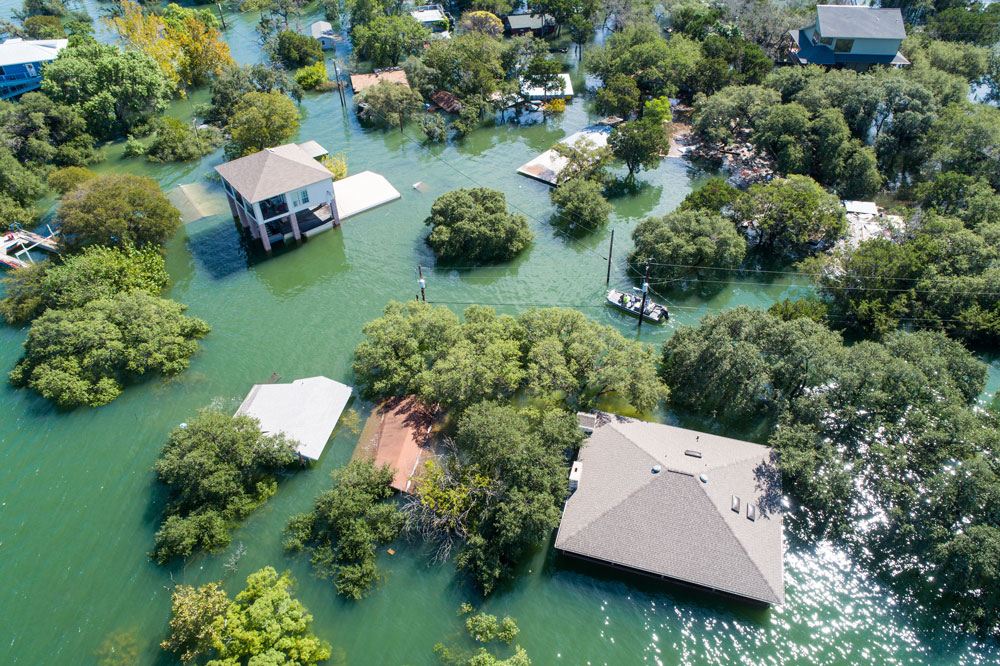 How FEMA's First Flood Insurance Update in 50 Years Will Affect Rates